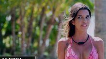 El papelón de Andrea en 'La isla de las tentaciones 2'