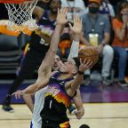 Clippers looking to cool off Suns' Devin Booker in Game 2