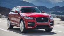 Jaguar Land Rover to recall 44,000 vehicles over excessive diesel emissions