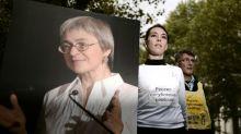 Corte Europeia condena Rússia por casos de jornalista e Pussy Riot