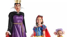 Disney Halloween costumes are already on sale: Stock up before they're all gone