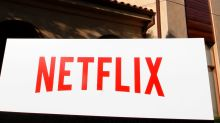 Netflix Stock Shoots Up 11.6% to Near All-Time High on Optimism for Growth