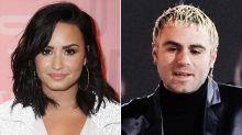 Demi Lovato and Designer Henry Levy Break Up: Source