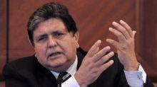Odebrecht: de qué era acusado el expresidente de Perú Alan García