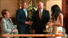 Australian respect for Harry goes beyond his royalty