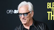 James Woods gets Twitter time-out over political hoax meme, refuses to delete it
