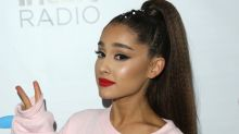 Ariana Grande dropped out of 'Saturday Night Live' for 'emotional reasons,' Lorne Michaels says