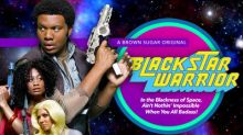 Brown Sugar to Debut First Original Short Film Blackstar Warrior on June 24