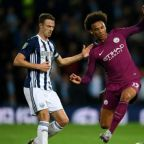 Manchester City star Sane sends message to Guardiola following West Brom showing
