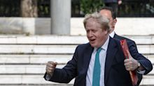 Why hide Boris Johnson away when he can electrify the Tory base?