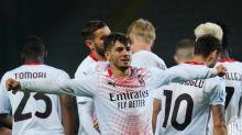 Serie A: Ante Rebic Nets Swift Hat-trick as AC Milan Thrash Torino 7-0