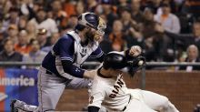 Hot Stove Digest: Nationals bring back Derek Norris in trade with Padres