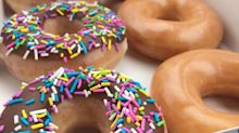 Krispy Kreme opens as part of long-discussed Atlanta airport food court expansion