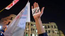 Witness arrests in gang rape case jolt Egypt's #MeToo