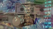 "US dollar rallied against Japanese yen in ""risk on"" move"