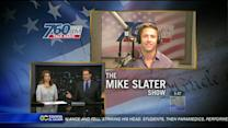760's Mike Slater on News 8: Final debate thoughts?