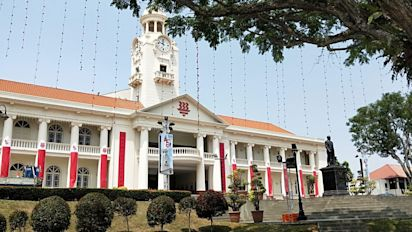HCI defends email to students to refrain from posting about GE