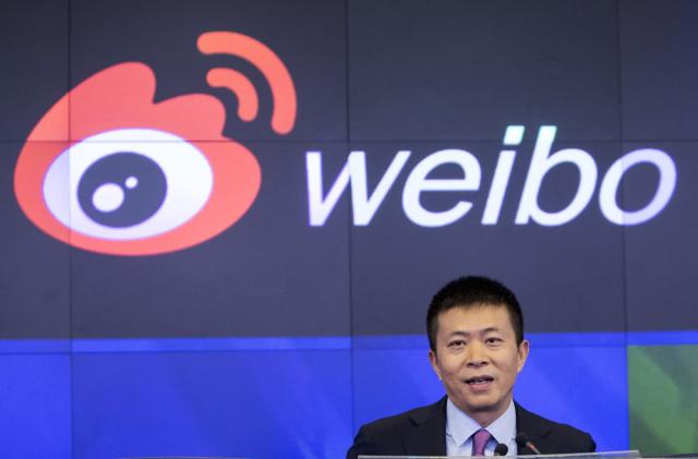 Weibo reverses planned purge of LGBT content