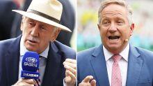 'Be better': Aussie cricket legends clash over 'unfair' controversy