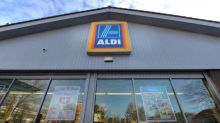 Aldi shopper left 'shaken' after being told off at the checkout