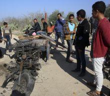 Suspicious optics said to have exposed Israeli raid in Gaza
