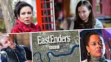 Next week on EastEnders: Death fall for Ruby? Plus Phil and Kat hide their feelings (spoilers)