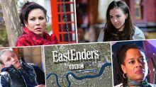 Next week on EastEnders: Death fall for Ruby? Plus Phil and Kat hide their feelings (spoilers)