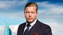 'The Apprentice' candidate reveals criminal past ahead of new series
