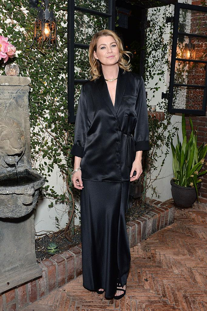 Greys Anatomy Star Ellen Pompeo Says No To Botox
