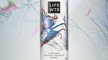 Art Through Technology Inspires The LIFEWTR Brand's Newest Design Series