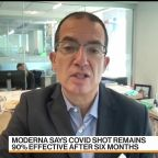 Moderna CEO Hopes Covid Booster Shot Ready by Fall