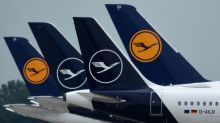 Lufthansa streicht noch mehr Stellen als geplant und mustert den A380 aus