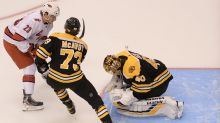 Preview: Quick turnaround for 'Canes, Bruins after 2OT with barely 30 hours between gameplay