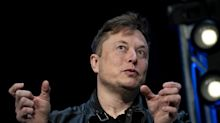 Musk Emerges as Loudest Reopen Proponent With Tesla Threats