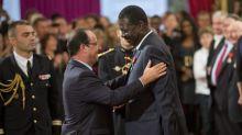 Muere de coronavirus el popular expresidente del Marsella Pape Diouf