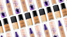 15 of the Best Foundations for Dry Skin
