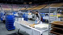 After churning out 500,000 meals, MLSE chefs now turn attention to NHL hub