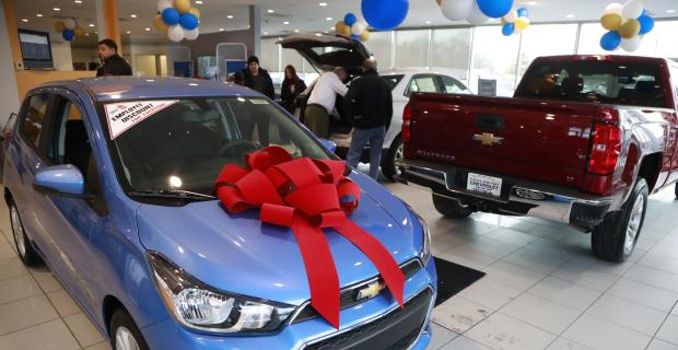 Buying a car: Everything you need to know