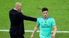 Jovic aprieta para salir cedido al Eintracht Fráncfort