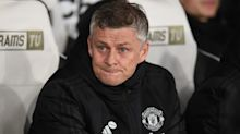 Solskjaer: Man Utd's Southampton draw part of the learning curve