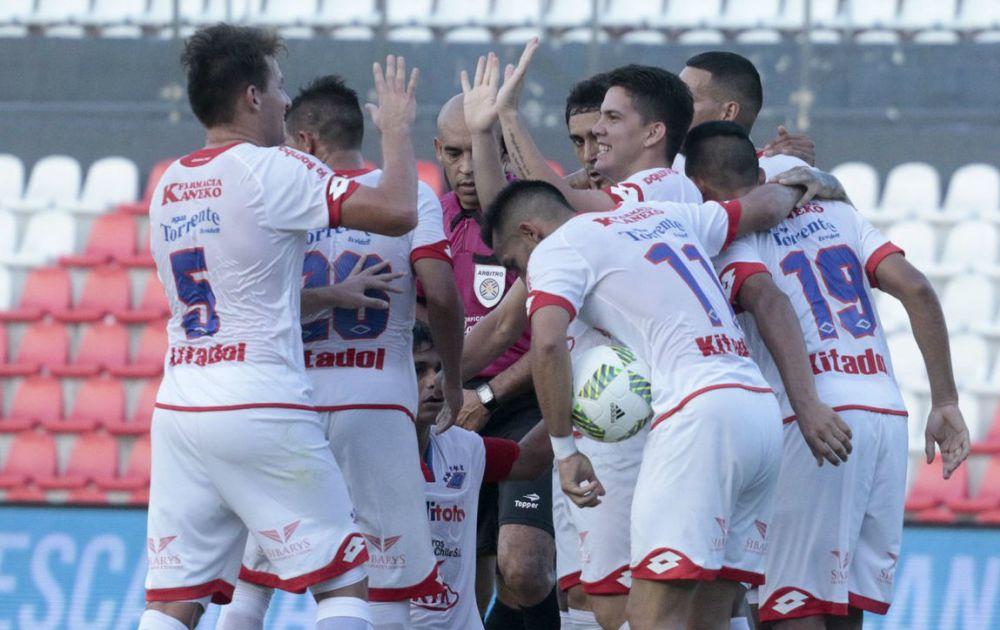 Cerro Porteño desaprovechó una oportunidad para acercarse