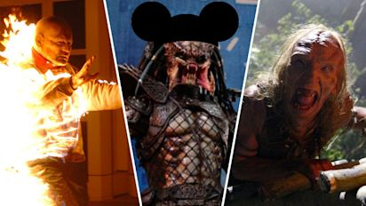 The most extreme Fox films acquired by Disney