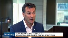 Manulife to Pivot to Behavioral Insurance, CEO Says