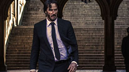 Plot for Keanu Reeves action sequel John Wick 3 revealed