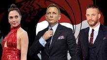 Bond 25: Fans want Tom Hardy to play the villain opposite Daniel Craig