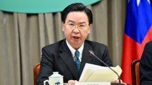 捐口罩對台灣外交有幫助嗎?聰明人1語吐關鍵:真的其次