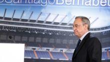 Mercato - Real Madrid : Après le fiasco de la Super Ligue, Florentino Pérez est en grand danger