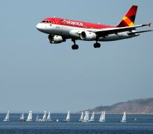 Avianca suspends, resumes Venezuela flights after fighter jet incident