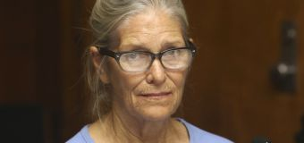 Gov. Brown reverses decision to parole Manson follower