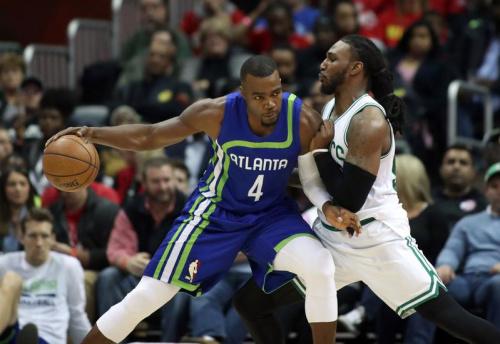 Atlanta surprend Boston, Indiana, Chicago et Portland se rapprochent des play-offs